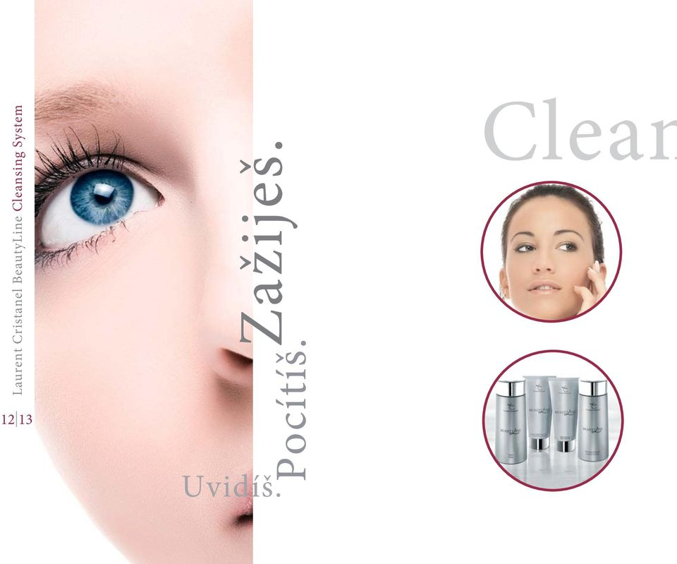 BeautyLine Cleansing
