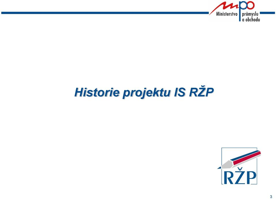 IS RŽP R