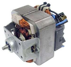 Small AC electric motor 420-608 mnm, max.