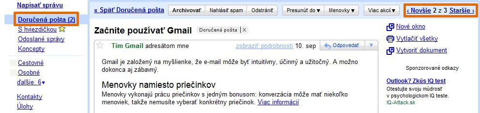 online dating e-mail bez odpovede