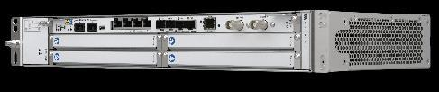 5 GE 1GE/10GE 1GE/10GE Switch capacity 9,5 Gbps 14.